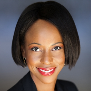 Dr. Maya Rockeymoore (President)
