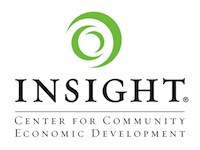 Insight logo white copy