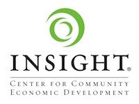 Insight logo white copy
