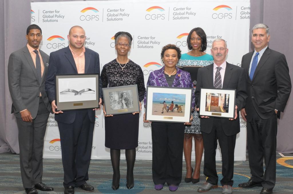 2014 Asset Builder Champion Awardees