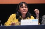 Gabriela Lemus, Progressive Congress