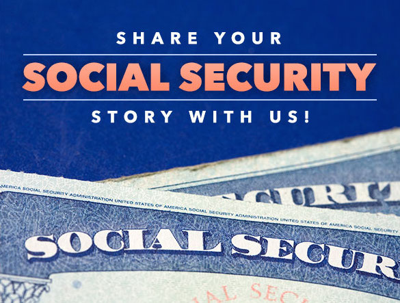 Social-security stories