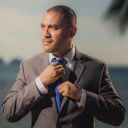 <b>Jason Rosado</b>